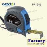 O Ce aprovou as ferramentas da mão que medem as fitas (PR-G44)