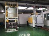 Lega di alluminio verticale che estigue fornace