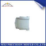 Interruptor de alta tensión de metal del molde de moldeo por inyección de plástico Parte