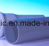 PVC 수관 플라스틱 UPVC 엄밀한 관