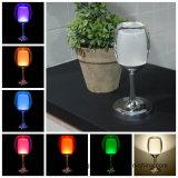 Buntes LED-Cup-Nachtlicht für Schlafzimmer-/Wohnzimmer-Dekoration