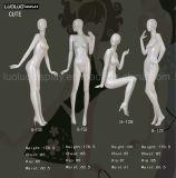 ODM Fashion Mannequin para Boutique Display