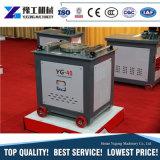 Гибочная машина стальной штанги Китая с полным регулятором CNC
