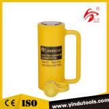 Type de 10 tonnes de long cylindre hydraulique Jack (FCY-10)