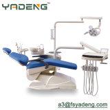 組み込みの超音波計数装置の歯科単位