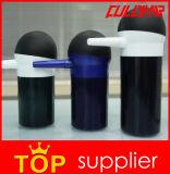 Bottiglia della fibra dei capelli dell'OEM del campione libero completamente
