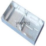 Pièces de usinage d'acier inoxydable de précision de commande numérique par ordinateur/partie en aluminium, traitement d'OEM