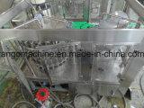 Cadena de producción de relleno de equipo de la bebida alcalina del agua