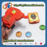 Artigo promocional Shooter de disco com faixa de pulso Jogo de brinquedo infantil