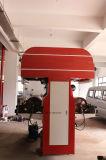 Presse de papier de couleur neuve du type 2 (presse typographique)