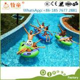 De Zwemmende Dia van het Hotel van de Pool van de golf (MT/WP/SWPS1)