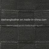 Heißes verkaufenlöschendes beständiges Leder 2017 für Sofa, Bett, Stuhl