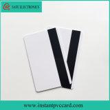 Faible prix Inkjet Mag Strip Carte PVC