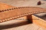 Fashion Cowboy Special Handmade PU Leather Buckle Belt Unisex