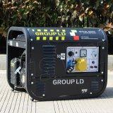 Bison (China) BS2500c (e) Cer Diplom-Generator-Preis des Soem-Fabrik-luftgekühlter Haushalts-Quadrat-Ruhm-2kVA