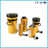 De Enkelwerkende Holle Hydraulische Cilinder van uitstekende kwaliteit van de Duiker (fy-RC)