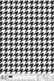 의복 복장을%s 격자 무늬 폴리에스테 직물을 인쇄하는 것은 단화를 자루에 넣는다