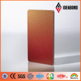 스펙트럼 색깔 훈장 건물 알루미늄 합성 위원회 (스펙트럼 색깔)