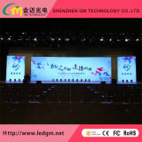 Precio al por mayor P2.5 interior Pantalla LED Publicidad Media Vision, Oferta Especial, USD1080