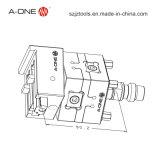 CNCの工作機械のステンレス鋼の万力(3A-200002)