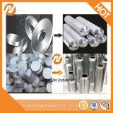 연무질을%s 알루미늄 주괴 99.7는 알루미늄 장식용 관 알루미늄 민달팽이 할 수 있다