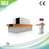Luminosité numérique à rayons UV / Ligne de production d'impression