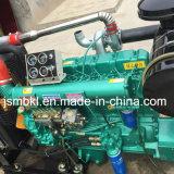 jogo de gerador 100kw/125kVA Diesel psto por Wechai Motor/alta qualidade