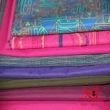 Ткань водоустойчивого тканья TPU Coated Nylon для одежды/куртки
