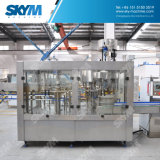 Kleine abgefüllte automatische trinkende Mineralwasser-Abfüllanlage-Maschinerie
