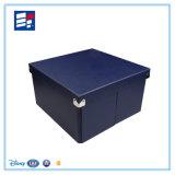 Cadre de mémoire de papier pliable pour le cadeau d'emballage/outils/bijou