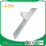 réverbère solaire 120W de qualité solaire de réverbère avec du ce RoHS