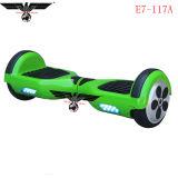 Pouce électrique Hoverboard de l'E-Mobilité 6.5 de scooter d'équilibre de l'individu E7-117L8