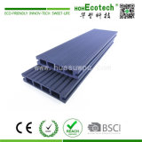 Anti-UV Non-Fading bois tablier plancher composite en plastique