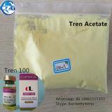Tren 아세테이트 Ananbolic 스테로이드 호르몬 분말 Trenbolone 주사 가능한 아세테이트