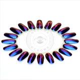 Poudre fleurie d'art de tep de colorant de perle de caméléon de chrome