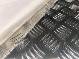 1100/3003/5052 di piatto di alluminio luminoso dell'ispettore