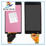 ソニーのジルコニウムスクリーン表示のための携帯電話の接触LCD