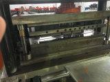 Le défilement ligne par ligne hydraulique de la station 5.5kw rayonne le rouleau faisant la machine