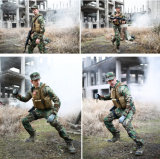 Tactical Tight Outdoor Sports Uniform Camouflage Suit Military Uniform