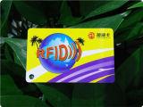 Intelligentes RFID Hotel-Schlüsselkarte der Belüftung-Nähe-mit T5577 R/W Chip