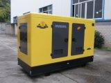 Электрический тепловозный генератор малошумное 5kw к 2000kw