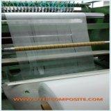 5 см Ширина 30GSM стекловолоконной ткани для трубопровода
