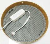 Панель потолочного освещения Unholed круглая СИД с аттестацией RoHS Ce