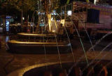 De Pijp van de Fontein van de waterval en de Pijp van het Zwembad