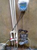 Analizzatore residuo in linea del cloro (YLG-2058)