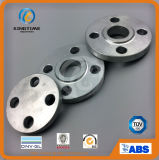 ANSI B16.5 Acier au carbone A105 Galanized So Flange for Water system (KT0453)