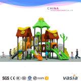 De Speelplaats van Vasia voor Kinderen wordt ontworpen (VS2-6048A die)