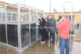 Pferden-Stall der Schwingen-Tür-Vorderseite-4m (XMM-HS6)