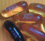 Encre comestible d'impression de tablette de capsule d'haricot de chocolat de fruit