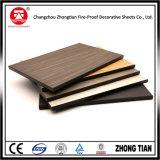 Formica laminado compacto para revestimiento de pared